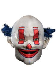 halloween costumes joker dark knight bus driver mask joker henchman the dark knight escapade uk