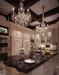 kitchen chandelier ideas 54 exceptional kitchen designs luxury kitchens chandeliers and