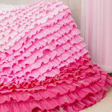 Butterfly Bedding Twin by Bedroom Ruffle Bedding Twin Ruffle Comforter Frilly Comforter