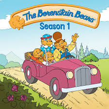 berenstien bears the berenstain bears season 1 on itunes