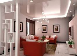 Interior House Decoration Ideas Partition Design For Living Room And Dining Search