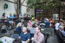 the best backyard patios in toronto
