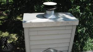 chimney chase cap ideas karenefoley porch and chimney ever