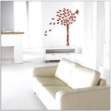wohnzimmer wanddeko