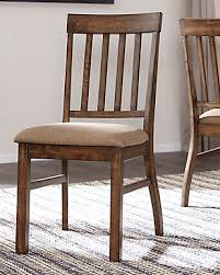 chair dining room zilmar dining room chair ashley furniture homestore