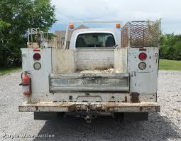 2005 chevrolet c4500 utility truck item bs9421 sold jul