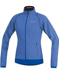 cycling jacket blue bargains on gore bike wear 2 in 1 women s cycling jacket super