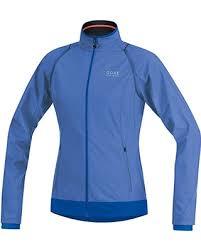 cycling jacket blue bargains on gore bike wear 2 in 1 women s cycling jacket super