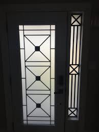 lead glass door inserts distinctive glass inserts blog toronto barrie newmarket