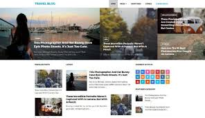 wordpress magazine themes online journals and newspapers theme it