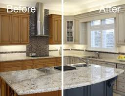NHance Offers Wood Floor Refinishing  Cabinet Refacing - Kitchen cabinets grand rapids mi