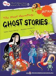 Stories From Around The World Ghost Stories Japan Ghost Stories From Around The World