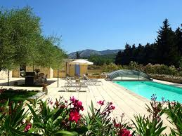 le mas du sucre cheval blanc is a luxury villa with comfort on