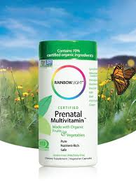 rainbow light prenatal one side effects 119 best our products rainbow light images on pinterest