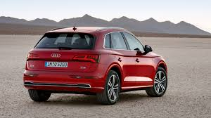 Audi Q5 Suv - 2017 new audi q5 suv technical specification images car engine specs