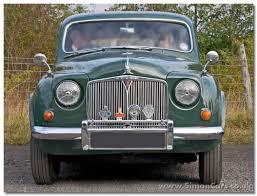 simon cars rover p4