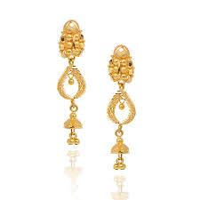 design of earing best 25 gold earring designs easy mehndi design
