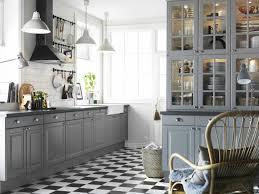 gray kitchen cabinets modern caruba info