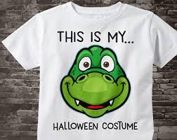 Alligator Halloween Costume Toddler Alligator Costume Etsy