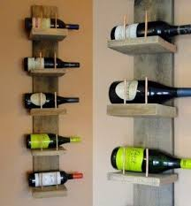 copper wine rack foter