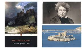 The Count Of Monte Cristo Penguin Classics 10 Recommended Books Featuring The Riviera