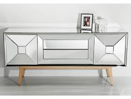 mirrored glass sideboards archiproducts