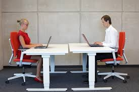 the benefits of ergonomic seating u0026 proper desk height