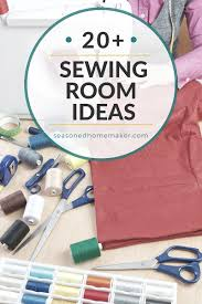 beautiful sewing room design ideas small space 26 for your with