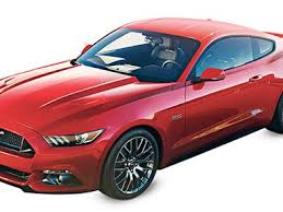 mustang 50th anniversary edition a look at the 2015 ford mustang gt 50th anniversary edition