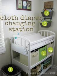 Do I Need A Changing Table Cloth Changing Station I Really Want To Do Cloth Diapers