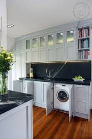 kitchen laundry ideas laundry in kitchen design ideas search potting bench