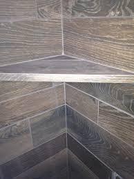 bathroom shelf design winsome corner glass shower glass corner
