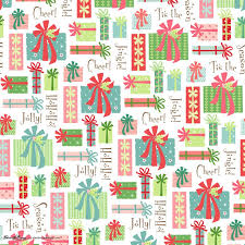 christmas wrapper sheri mcculley studio gift wrap for christmas is in hiding