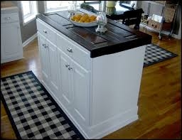 kitchen island molding porter family kitchen island re do the lettered cottage