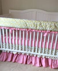 Crib Bed Skirt Measurements Crib Bed Skirt Size Canada Length Utagriculture