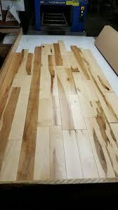 maine traditions hardwood flooring maple honey stain