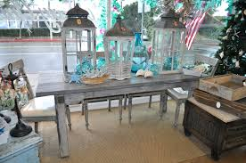 exciting distressed dining room set ideas best inspiration home