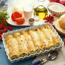 cuisiner le poireaux cannelloni aux poireaux magicmaman com