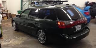 modified subaru legacy wagon sixspeedelcam 2000 subaru legacyl wagon 4d specs photos