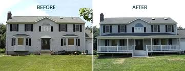 house renovation before and after renovate a house before and after home renovation results house