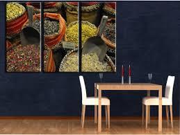 tableau design pour cuisine tableau cuisine design achat de tableaux alu toile et plexi hexoa
