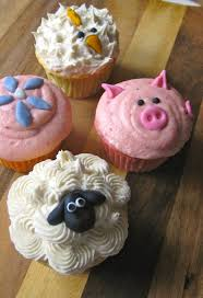 Simple Easter Decorations For Cupcakes by Best 25 Sheep Cupcakes Ideas On Pinterest What Do Sheep Eat