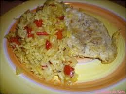 cuisiner blanc de dinde blanc de dinde au curry et riz recette ptitchef