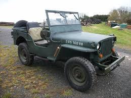 ford gpw willys jeep 1960 not ford gpw or ww2 jeep in totnes devon gumtree
