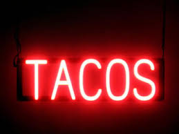 Neon Sign Home Decor Stylish Neon Signs To Hang On Your Walls Hgtv U0027s Decorating
