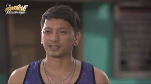 jhong hilario haircut it s showtime holy week special 2017 jhong hilario vhong navarro