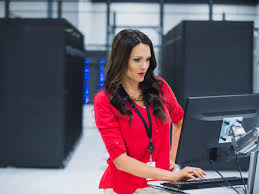 computer systems analyst career information