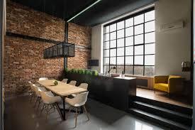 Living Room Design Brick Wall Living Room Yellow 5 Dicas Para Decorar As Paredes Com Cor Yellow