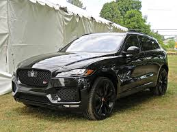 jaguar f pace jaguar f pace s enthusiast approved mind over motor