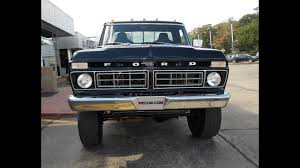 1972 Ford F250 4x4 - 1976 ford f250 4x4 highboy pickup s41 chicago 2013